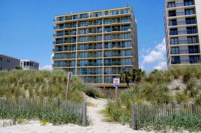 Emerald Cove I Oceanfront Family