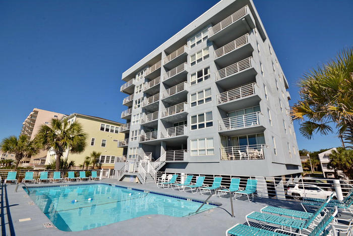 Elliott Vacation Rentals North Myrtle Beach Sc