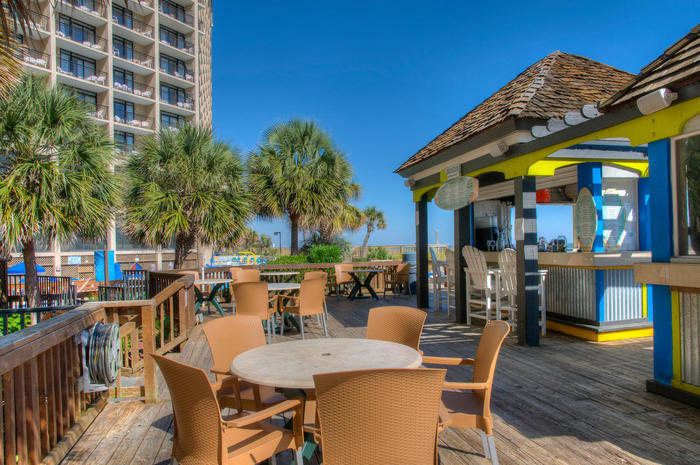Beach Cove Resort Oceanfront North Myrtle Beach Condo