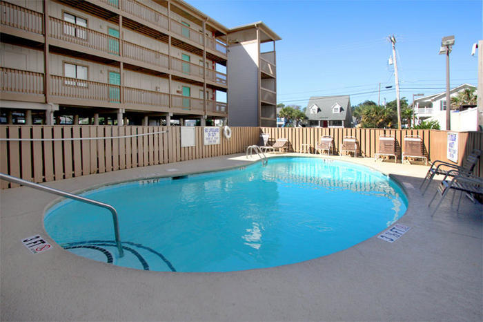 Edge Drive Unit L North Myrtle Beach Sc