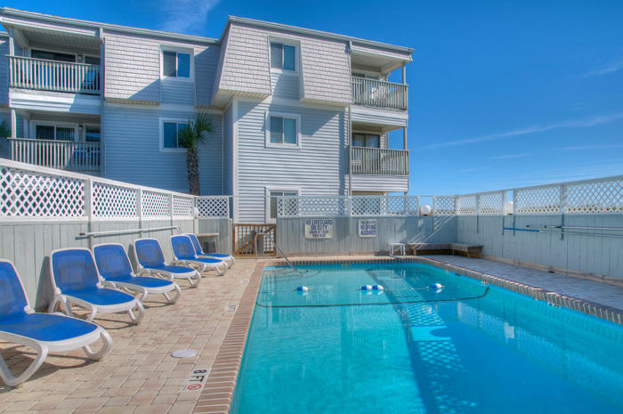 finestere condos oceanfront family vacation rental