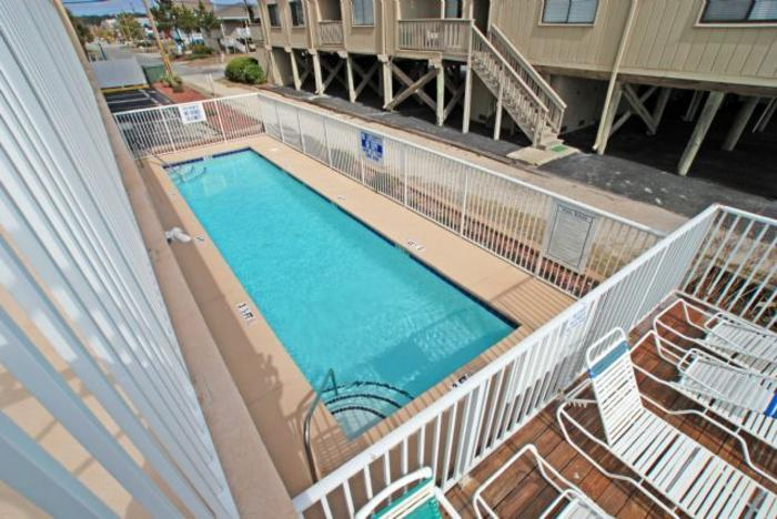 Hyperion Towers North Myrtle Beach