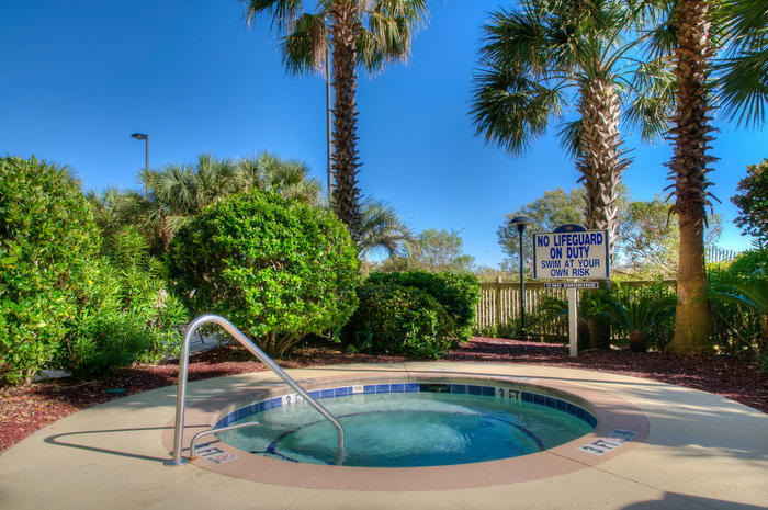 Margate Towers Myrtle Beach Condos For Rent