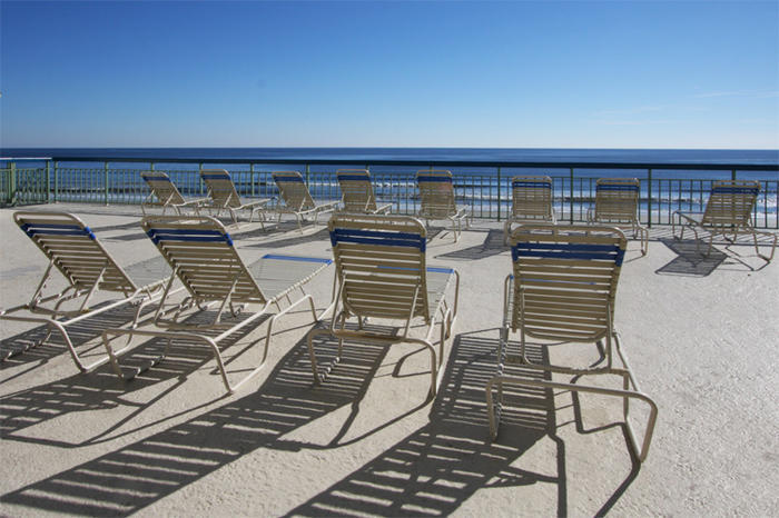 Oceans Condos Oceanfront Family Vacation Rental - North Myrtle