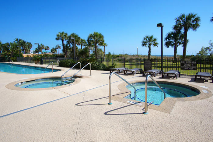 South Wind On The Ocean Myrtle Beach For Rent