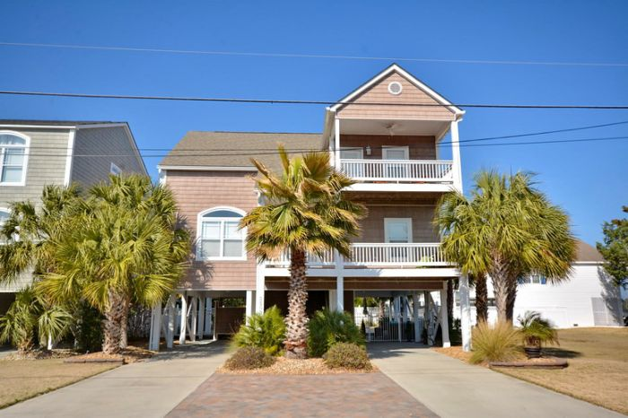 Waite N Sea North Myrtle Beach Elliott Beach Rentals