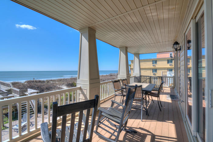 You Only Live Once (YOLO) | Crescent Beach Oceanfront Luxury