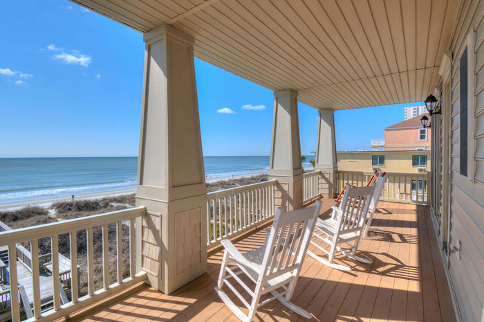 Large House Rentals For Weddings Myrtle Beach