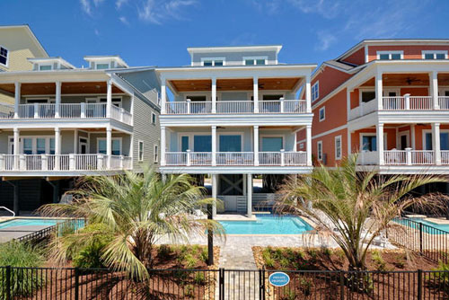 Pleasant Oceanfront Vacation Rentals Homes And Condos Home Interior And Landscaping Fragforummapetitesourisinfo