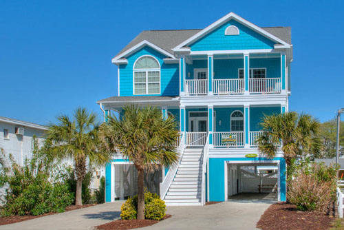 Fabulous 2Nd Row Vacation Rentals Homes And Condos Download Free Architecture Designs Terstmadebymaigaardcom